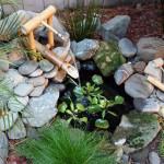 Japanese Garden Water Fountain
