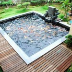 Small pond water fountains fountain design ideas for Koi pond return jets