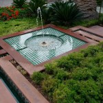 Landscape Water Fountain Parts