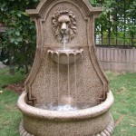 Lion Water Fountains
