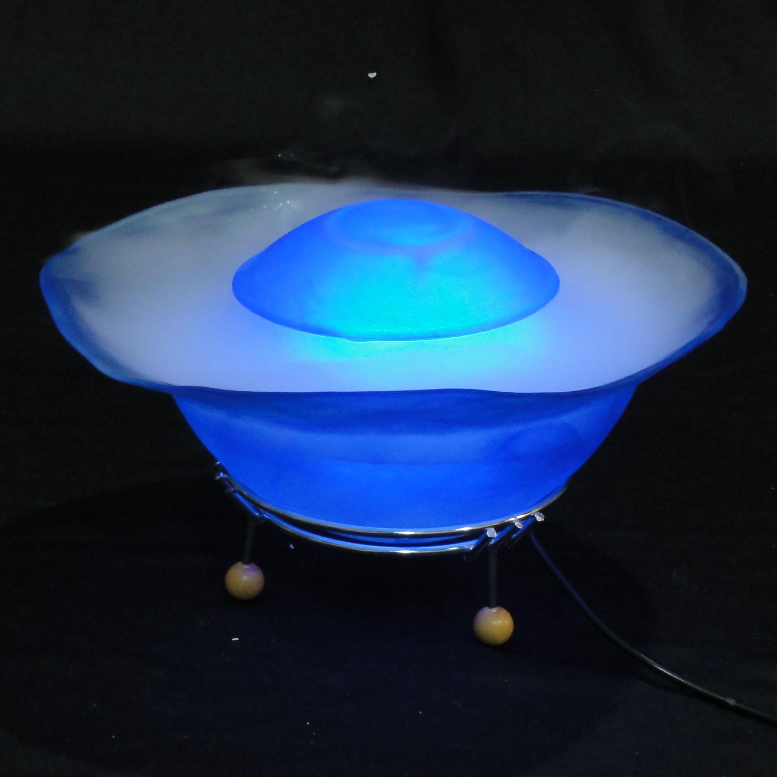 Mist Fountain Bowl