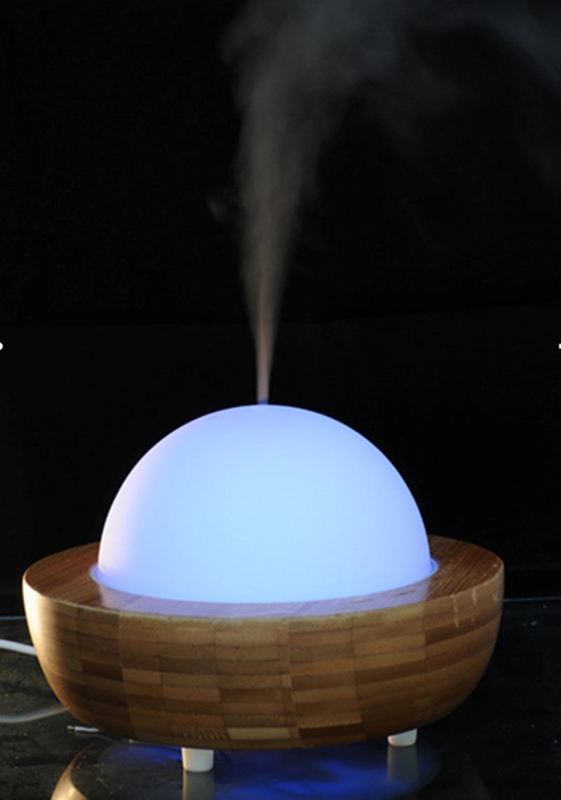 Mist Lamp Water Fountain