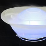 Misting Fountain Humidifier