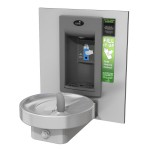 Oasis Water Fountain Bubbler