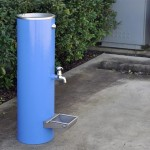 Outdoor Drinking Water Fountains for Schools