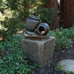 Outdoor Water Fountain Pump