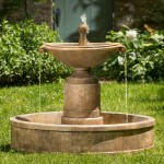 Panda Garden Fountain View