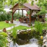 Pictures Backyard Water Features