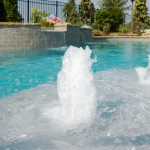 Pool Fountain Nozzles