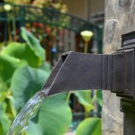 Pool Fountain Spouts