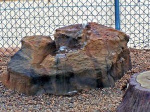 Rock Fountain Kit