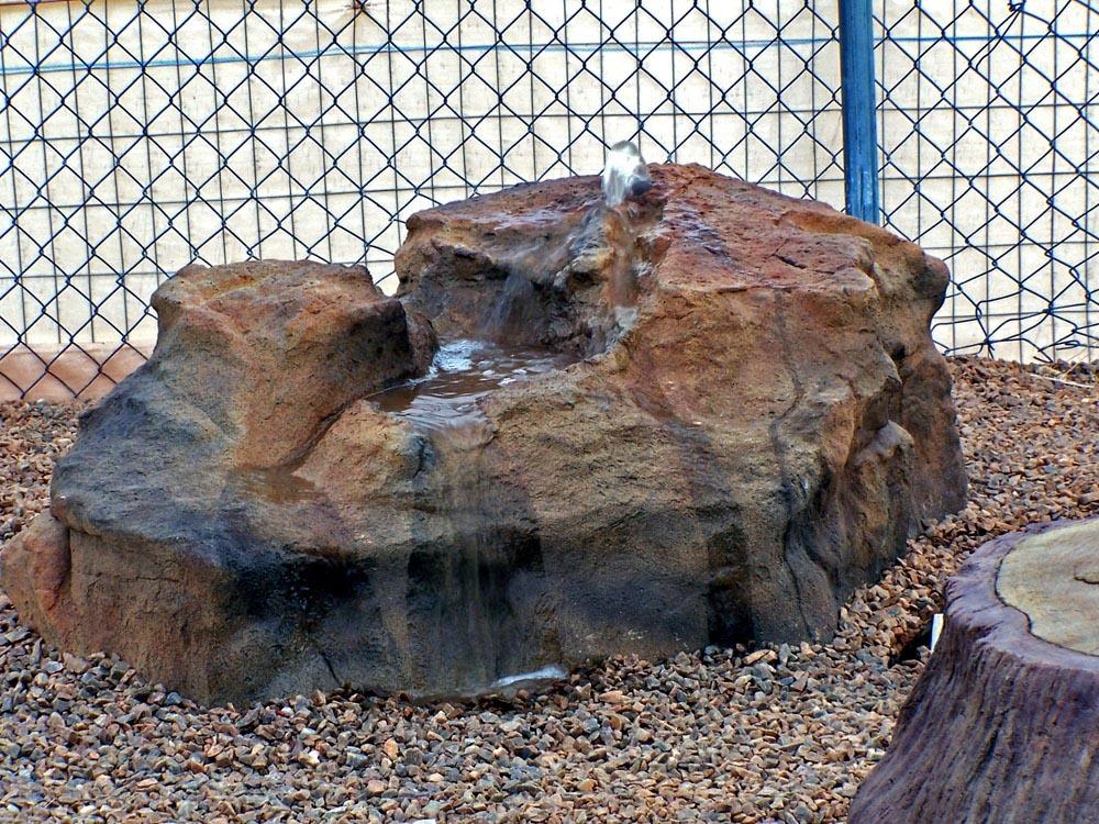 Rock Fountain Kit