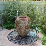 Small Fountain Ideas