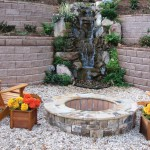 Small Fountains for Outdoors