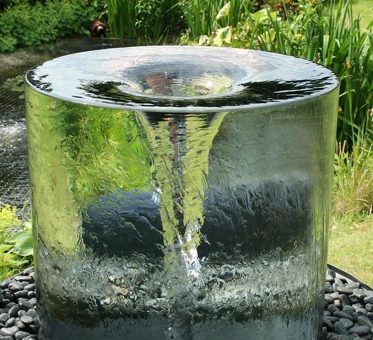 Small Garden Fountain