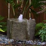 Small Outdoor Fountains