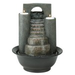 Small Table Fountains