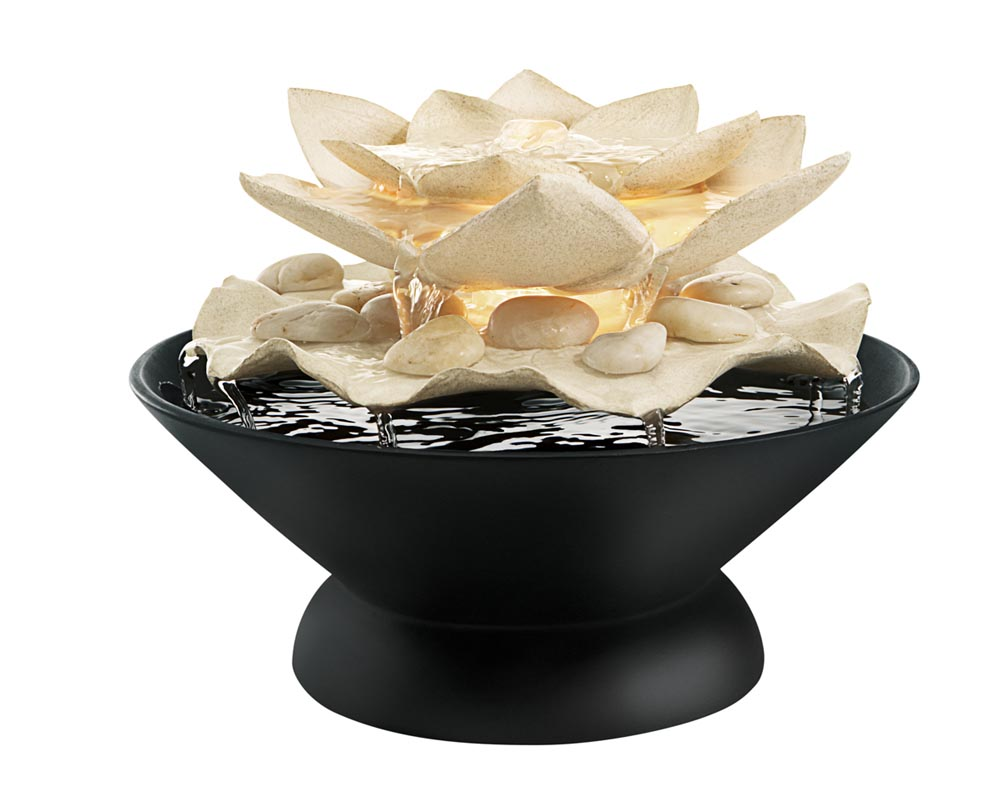 Small Tabletop Fountains