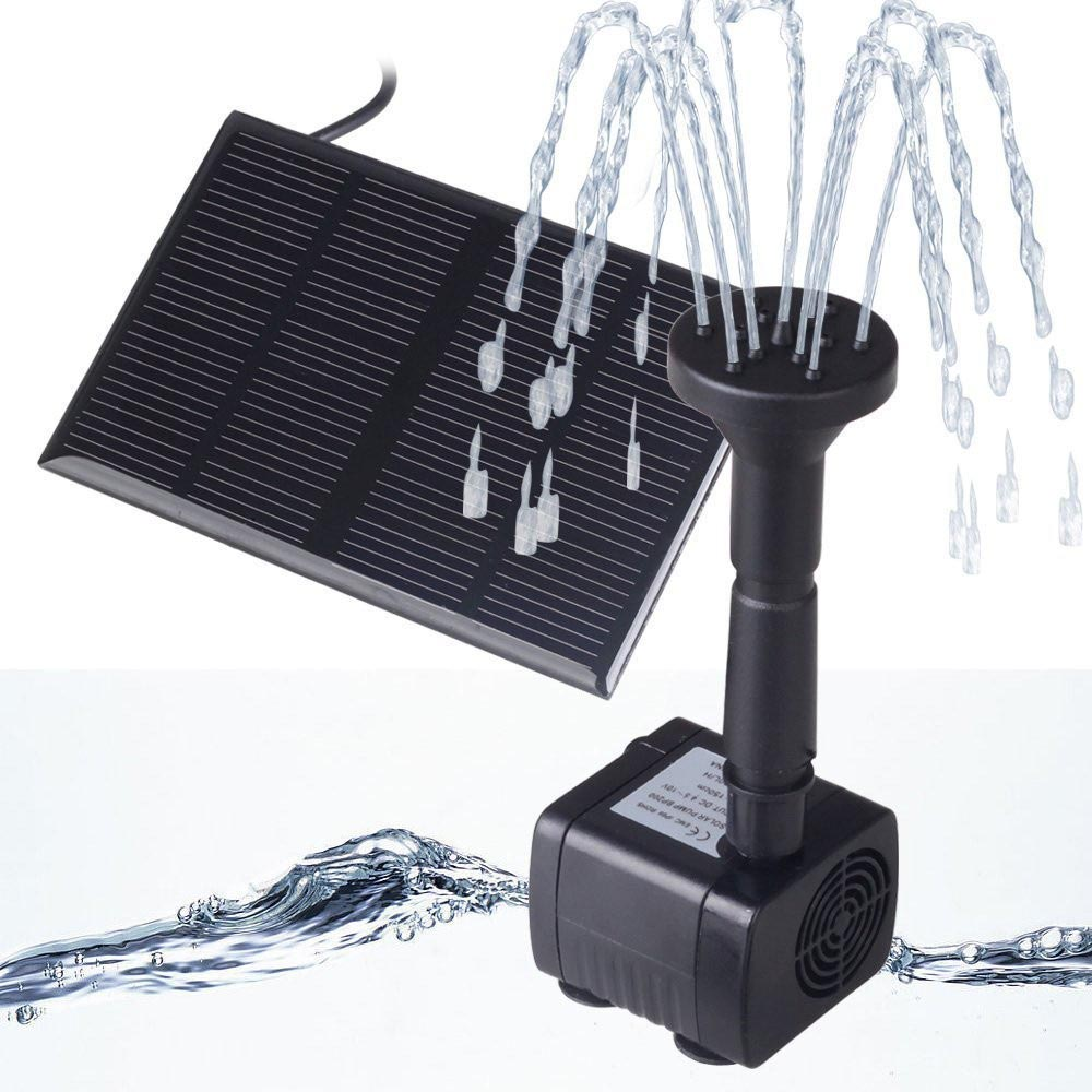 Small Water Fountain Pump Fountain Design Ideas