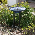 Solar Outdoor Fountain