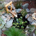 Stone Outdoor Water Fountains