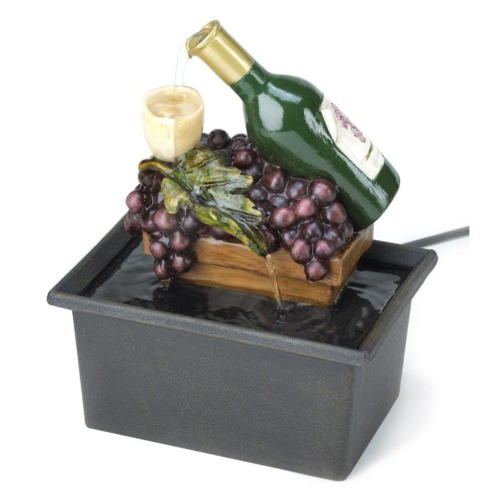 Tabletop water fountain pumps - Tabletop Fountain Pump