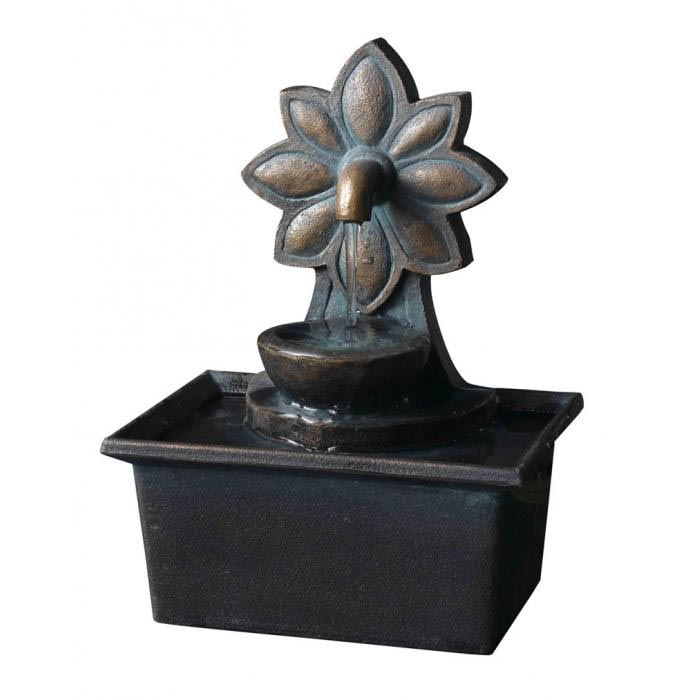 Tabletop Fountain Pumps