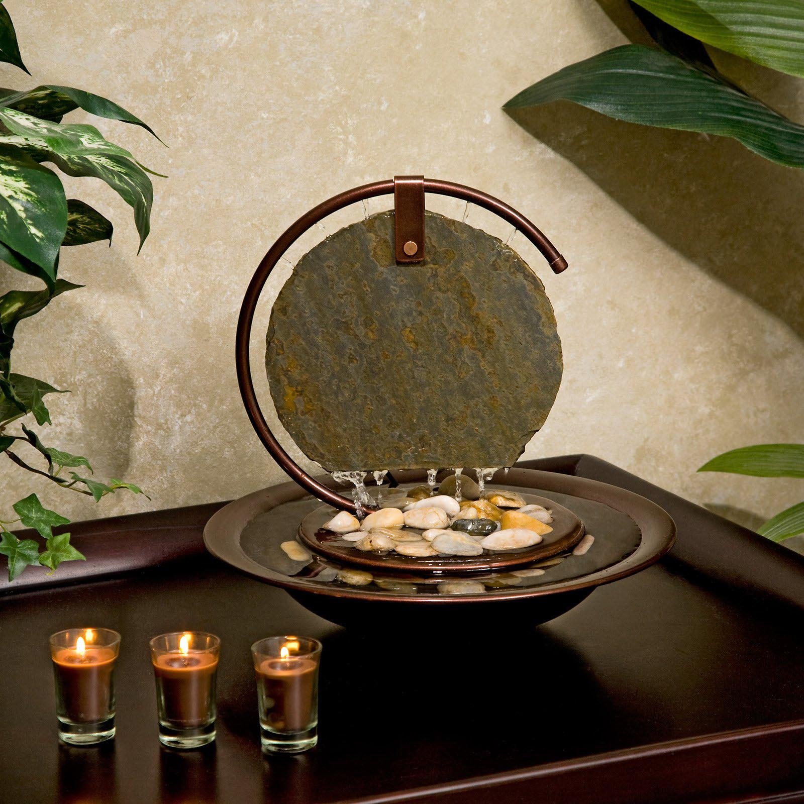 Tabletop Fountains Indoor