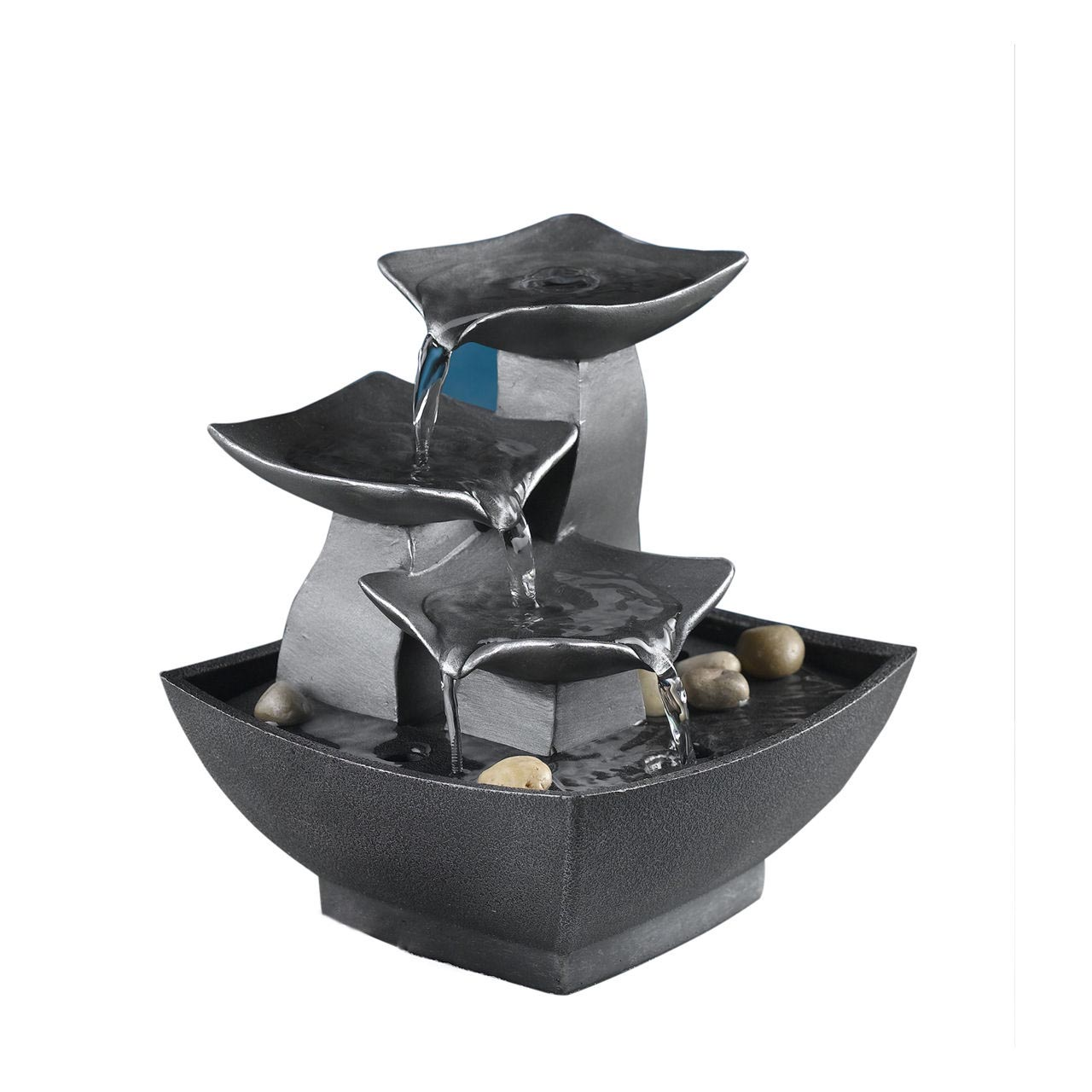 tabletop water fountain pump fountain design ideas