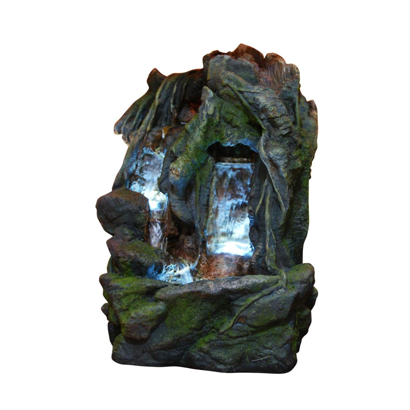Tabletop Waterfall Fountain