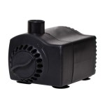Total Pond Fountain Pump