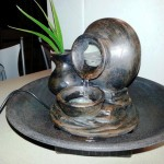 Unique Tabletop Water Fountains