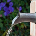 Wall Fountain Spouts