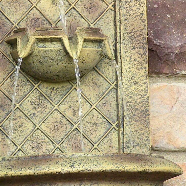 Wall Fountains Clearance