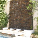 Wall Fountains Outdoors