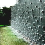 Wall Water Fountains Outdoor