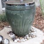 Water Bubbler Fountain