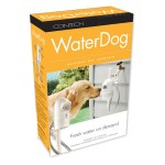 Water Dog Automatic Drinking Fountain