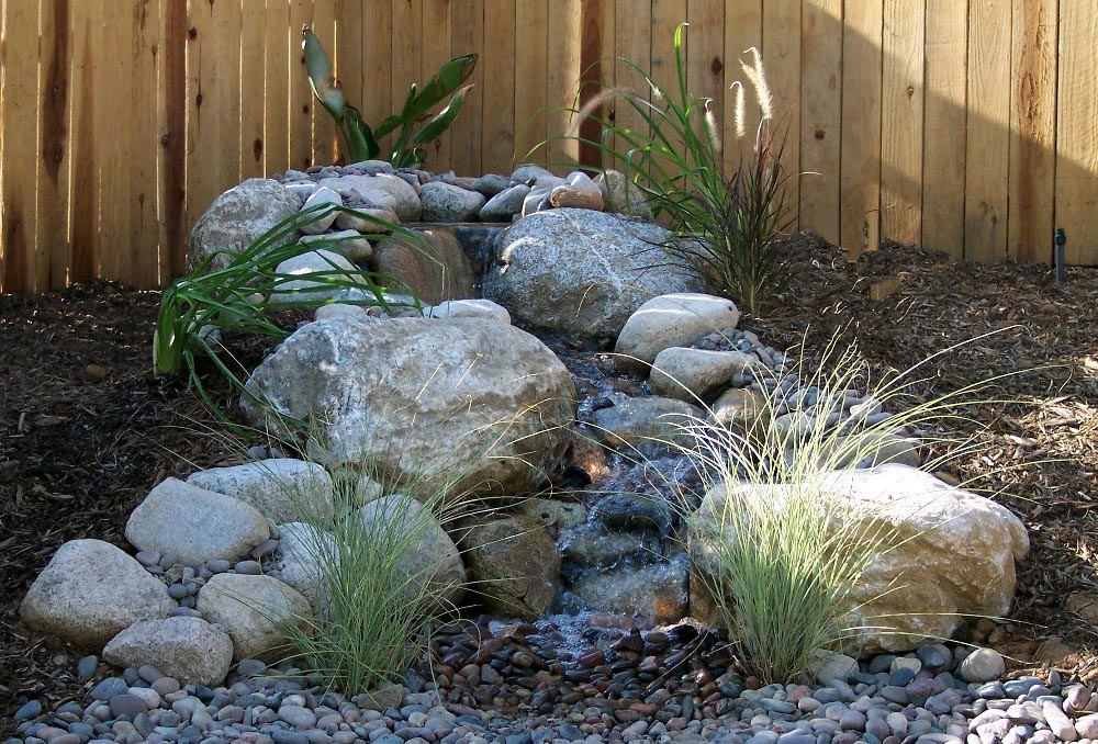 Water Feature Ideas for Small Backyards