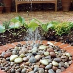 Water Features for Small Backyard
