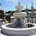 Water Fountain for Patio