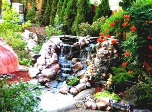 Water Fountain for Yard