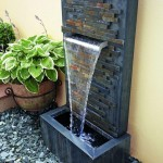 Water Fountain Small