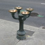 Water Fountains Bubblers