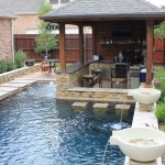 Water Fountains for Backyards