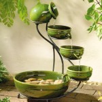 Water Fountains for Home