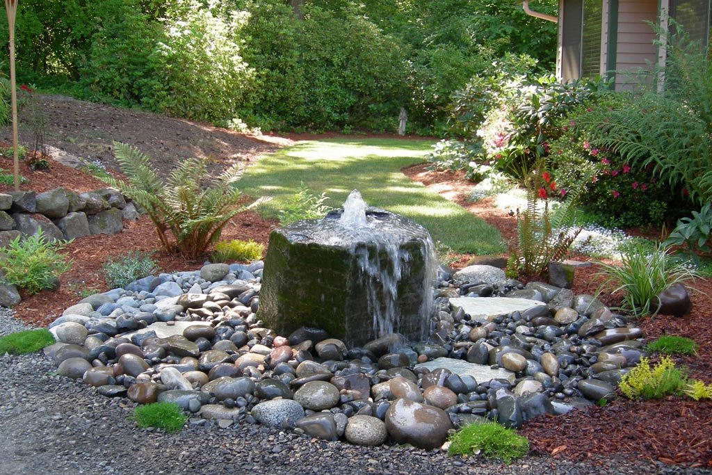 Water Fountains for Ponds