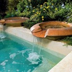 Water Fountains for Pools