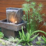 Water Fountains for Yard