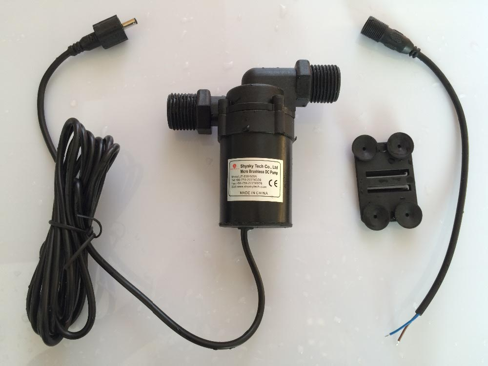 Water Pump for Fountain Small
